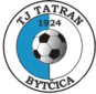 TJ Tatran Bytčica Logo